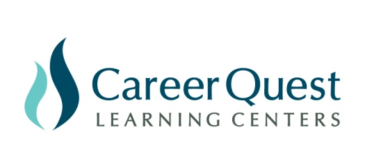 Career Quest Learning Centers banner