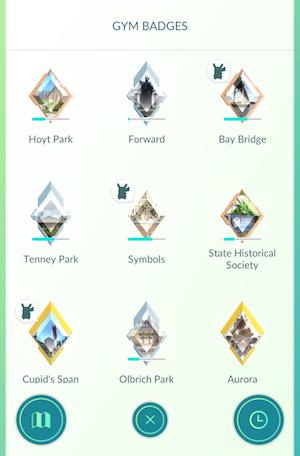 Cómo combatir en los Gimnasios – Pokémon GO