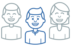 Student and Alumni clipart image